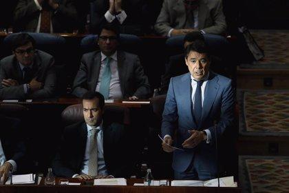 """González dice que """"si no fuera por la deriva nacionalista"""", con Más tiene """"muchas coincidencias"""" económicas"""