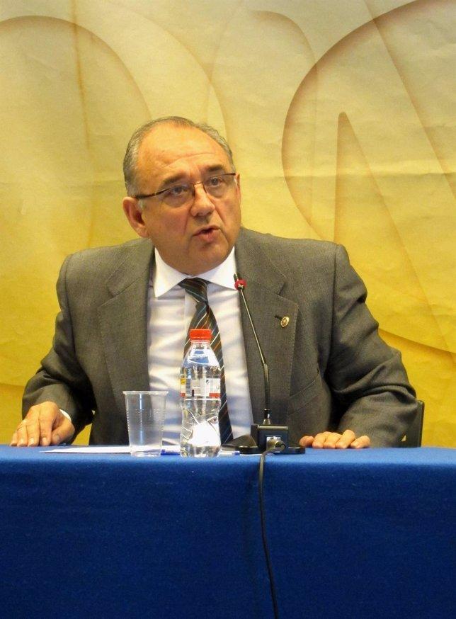 Juan José Rodríguez Sendín,