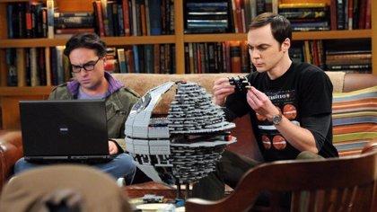 The Big Bang Theory viajará a Dagobah en el Día de Star Wars