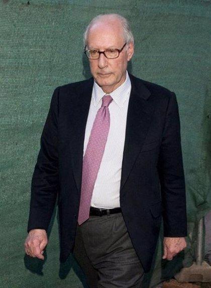 REE sustituirá a Miguel Boyer y aprobará un dividendo anual de 2,54 euros
