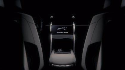 Land Rover presentará en Nueva York el 'Discovery Vision Concept'