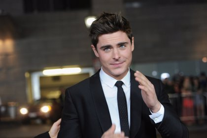Zac Efron sustituye a Shia LaBeouf en The Associate