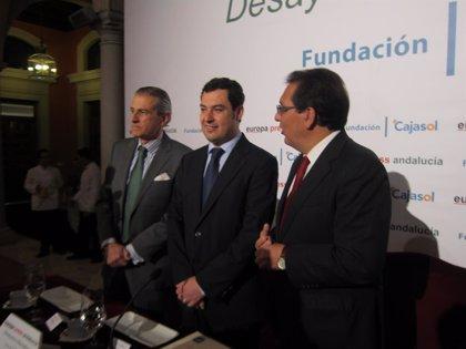 """Moreno ve """"fuera de lugar"""" el escrito al CGPJ sobre la juez Alaya"""