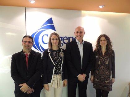 Celgene firma un acuerdo con FEDER para dar visibilidad a las patologías poco frecuentes