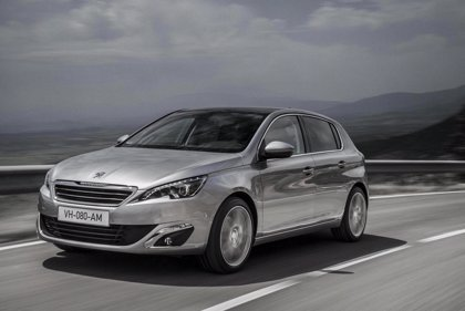 Peugeot amplía en abril la gama del 308