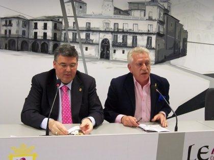 La Junta Mayor de Cofradías de León repartirá 44.000 ejemplares de la guía oficial