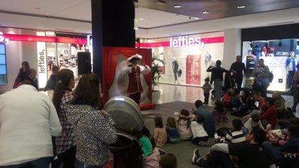 La Vaguada dedica su programación infantil a las fiestas de Pascua y al Día de la Madre