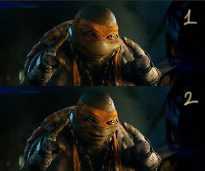 Un fan rediseña las nuevas Tortugas Ninja para que se parezcan a las originales
