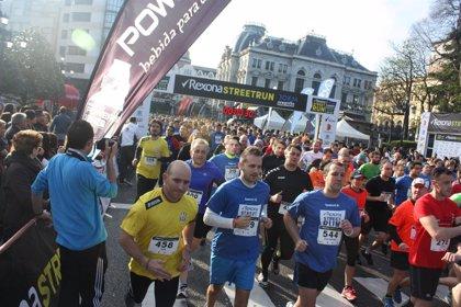El running favorece la superación personal, la autoeficacia y la autoconfianza