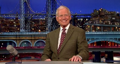 Obama, DeGeners o Jimmi Kimmel lamentan el adiós de David Letterman