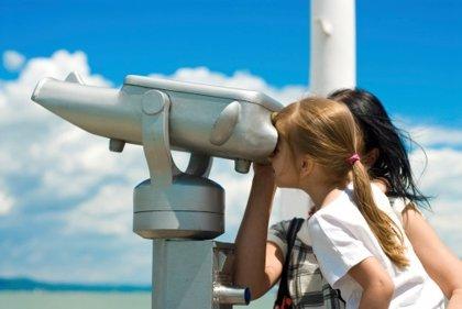Astronomía para niños y al alcance de todos