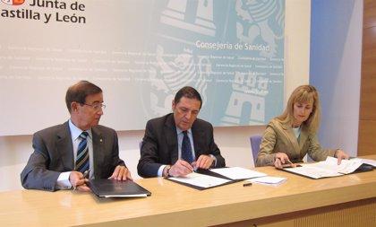 Junta,Satse y Colegios de Enfermería firman un acuerdo para desarrollar la profesión enfermera y sus competencias
