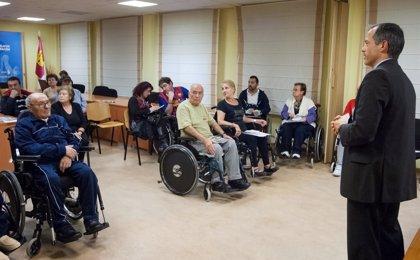 Fundación del H. Nacional de Parapléjicos de Toledo ofrece un servicio jurídico gratuito para accidentados
