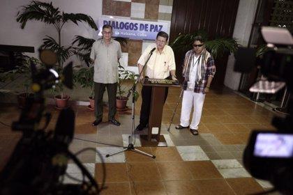 Colombia.- Las FARC piden una comisión para estudiar las causas del conflicto como condición previa para alcanzar la paz