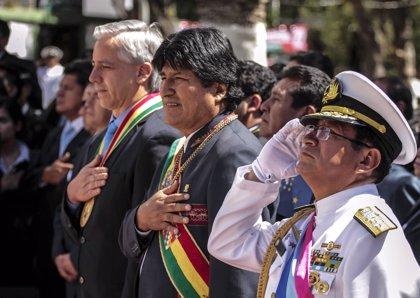 Evo Morales, el pastor de ovejas que soñaba con ser periodista