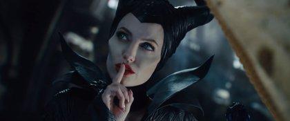 La historia se oscurece en el nuevo clip de 'Maléfica'