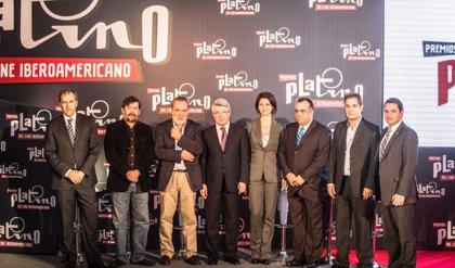 Primeros premios del cine iberoamericano