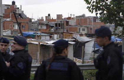 Emergencia de seguridad en Buenos Aires