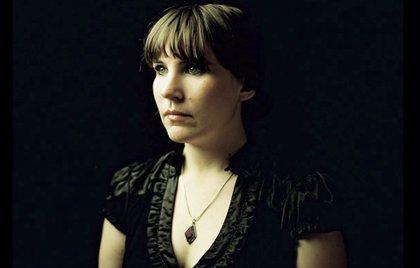 Emily Jane White abre hoy las 'Noches Sublimes' de Escenario Santander