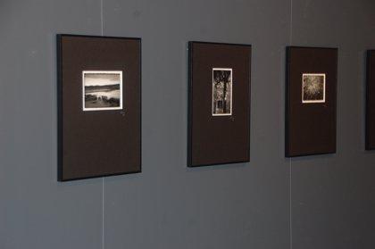 Recopilación fotográfica de Enric Filella en el Palacio Montcada de Fraga