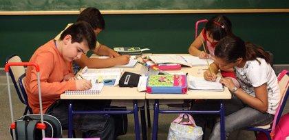 Las familias pueden deducirse el material escolar en la Declaración de la Renta 2013