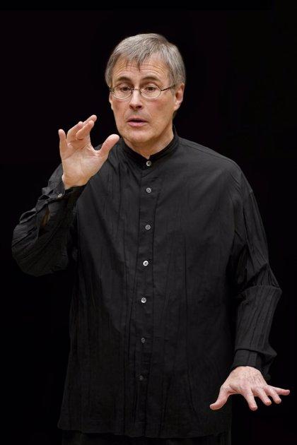 Christian Zacharias inaugura este lunes el Ciclo de Piano del Maestranza