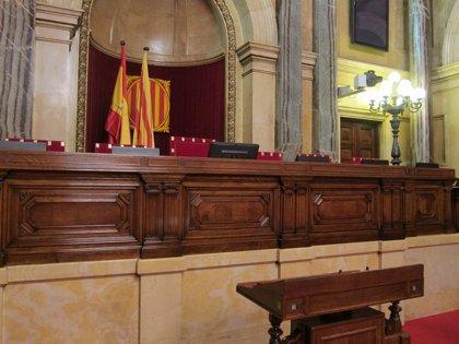 """CiU, ERC e ICV-EUiA apelarán a que Rajoy avale la """"democracia"""""""