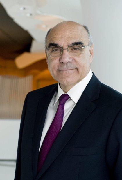 """Economía/Empresas.- Salvador Alemany (Abertis) dice que en el rescate de autopistas """"cada palo debe aguantar su vela"""""""
