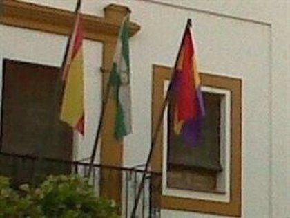 Comparecencia judicial este lunes para decidir sobre la bandera republicana de Villaverde