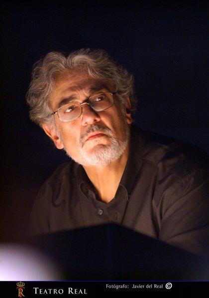 Cádiz.- Cultura.- Plácido Domingo recibe este lunes el Premio Iberoamericano de Música