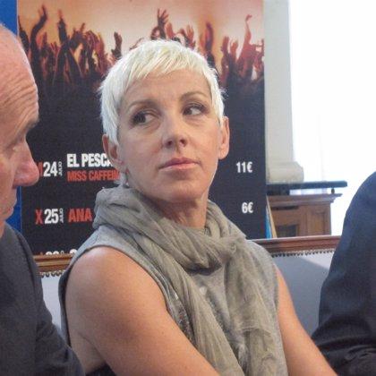 Ana Torroja será juzgada desde este miércoles en Palma por defraudar 1,3 millones al fisco a través de paraísos fiscales