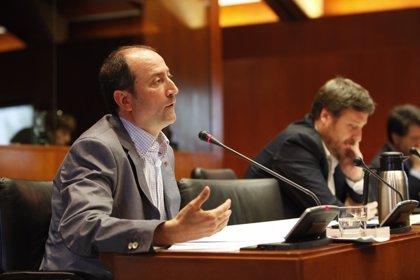 IU solicita completar la financiación del proyecto de abastecimiento de Las Parras