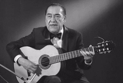 Fallece Óscar Avilés, maestro de la guitarra en Perú