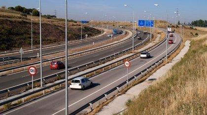 Las autopistas radiales suman una deuda de 1.660 millones, el 44% del pasivo de las vías en quiebra