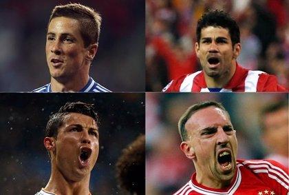 El Athletic quiere asentarse en 'Champions'