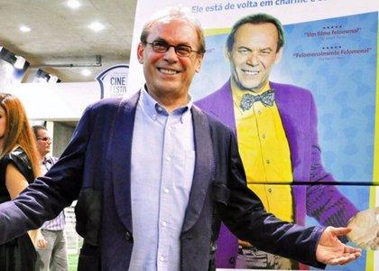 Fallece el actor brasileño José Wilker tras un infarto