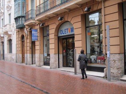 Librería Oletvm de Valladolid dejará su actual ubicación en junio