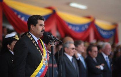 """Maduro dice que """"nadie debe tener pistolas"""""""