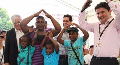 ONU felicita a Colombia por dar viviendas a necesitados