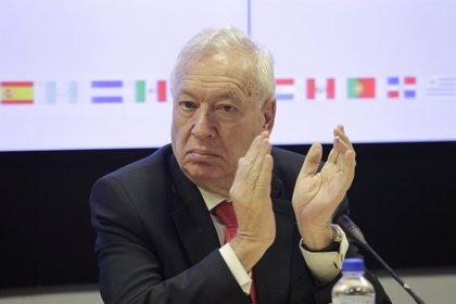 """Venezuela rechaza las """"infortunadas declaraciones"""" de Margallo sobre la venta de material antidisturbios"""