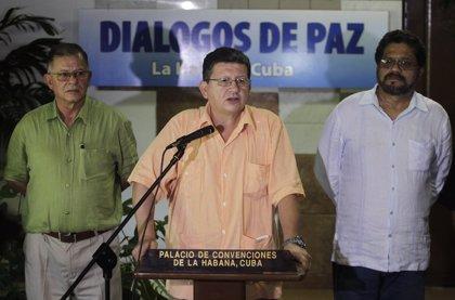 """FARC: Hay """"condiciones reales"""" para firmar la paz"""