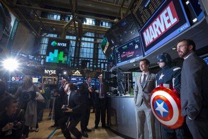 'Capitán América' consigue una recaudación histórica
