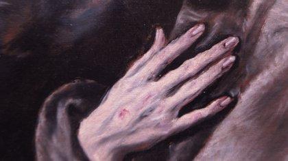 """Marín: el Greco """"nos sigue interpelando con sus obras"""""""