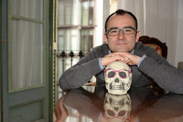 El psicólogo Rafael Santandreu
