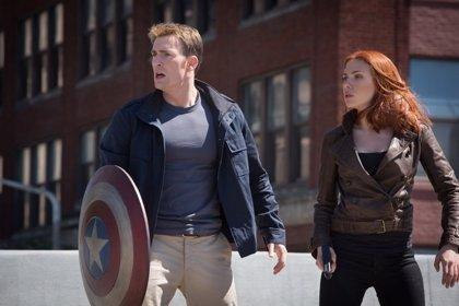 El Capitán América arrasa en casa