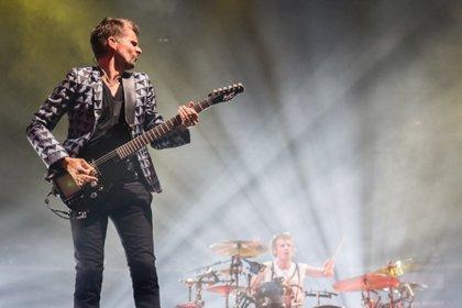 Muse versionan a Nirvana