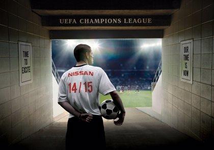 Nissan será patrocinador oficial de la UEFA Champions League