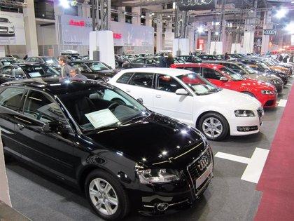El precio medio de los vehículos de ocasión Baleares aumenta un 0,4% en marzo y se sitúa en los 9.932 euros