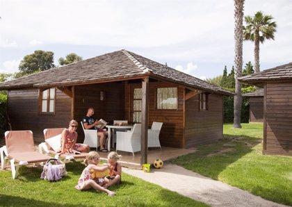 S.Los campings de Tarragona prevén mantener o superar ligeramente la ocupación