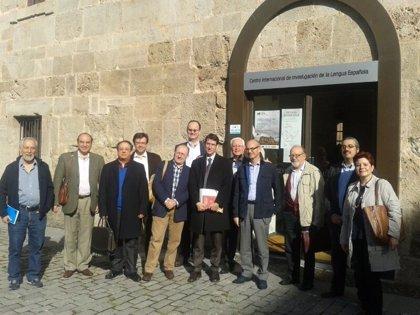 El Cilengua acoge el encuentro internacional 'Pensar en español'